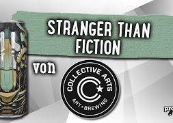 Stranger than Fiction | Craft Bier Verkostung #1675
