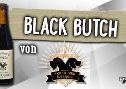 Black Butch von Schnauzer und Beagle | Craft Bier Verkostung #1680
