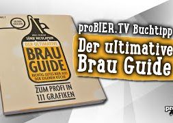 Buchtipp: Der ultimative Brau Guide | Craft Bier Video #1676
