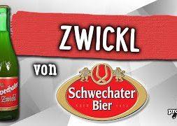 Zwickl von Schwechater Bier | Craft Bier Verkostung #1684