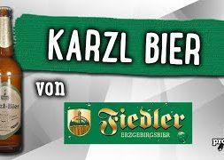 Huss Karzl Bier von Brauerei Fiedler | Craft Bier Verkostung #1725