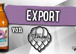 Export von Tilmans Biere   Craft Bier Verkostung #1737